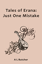 Just One Mistake book thumbnail