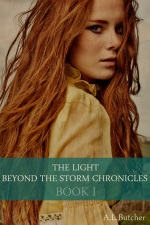 Light Beyond the Storm Chronicles: Book 1 thumbnail