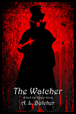The Watcher – A Jack the Ripper Story book thumbnail